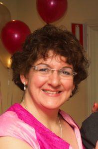 Helen Belfanti